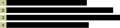 1_5年以上の床暖房施工実績をもっている会社 2_床暖房施工協会の基準を満たした施工法で工事をする会社 3_お客様に対しアフターサポートを含めて責任をもって工事完了をする会社 4_技術研鑽に真摯な態度で取り組んでいる会社